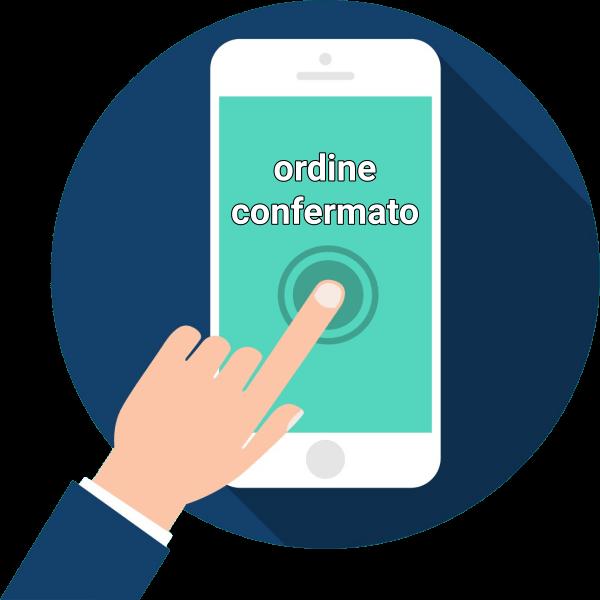 Software Prenotazione Cibo Online - Bmob